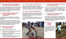 Photo de couverture document CBM - Pourquoi prendre en compte l'accessibilité