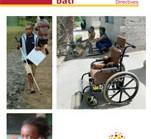 Photo de couverture document CBM: Accessibilité environnement bâti