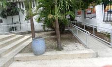 Titre: Les personnes handicapées prises en compte dans les nouvelles constructions