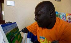Titre: Droits de l'homme: Pour une meilleure implication des femmes et des personnes handicapées dans la vie publique haïtienne