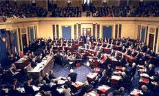Titre: Le Sénat américain adopte une Résolution en faveur d'Haïti
