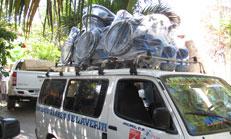 Titre: Des matériels adaptés pour modérer les déficiences des personnes à mobilité réduite