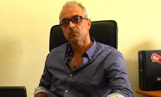 """Patrick Attié, Directeur Général de l""""ESIH"""