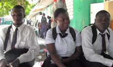 Titre: Intégration scolaire des enfants et jeunes handicapés pour une société inclusive: un travail de titan