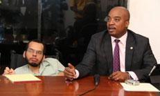 Haïti rencontre CARICOM sur les PH, 2013