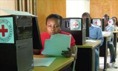 Système PMS Haïti