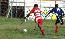 Titre: Handisport: Un vecteur de développement pour personnes handicapées sous exploité en Haïti