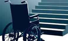Titre: Arrêtons la discrimination contre les personnes handicapées