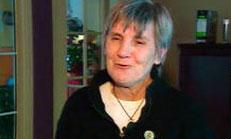 Titre: Louise Brissette instaure en Haïti une nouvelle façon d'encadrer les enfants handicapés