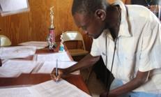 Titre: Promouvoir le droit à l'identité des personnes Handicapées