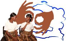 Titre: Vers une meilleure compréhension de la langue des signes haïtienne