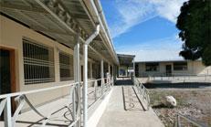 Titre: PAZAPA, école spéciale à Jacmel pour l'éducation des enfants handicapés