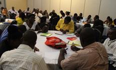 Titre: Le RANIPH s'engage pour des élections inclusives en Haïti