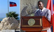 Titre: 12 janvier 2015, le gouvernement salue la mémoire de nos compatriotes disparus