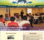 HandiScoop No16: Janvier 2015, bulletin mensuel du BSEIPH