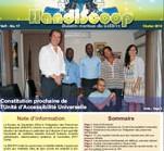 HandiScoop No17: Février 2015, bulletin mensuel du BSEIPH