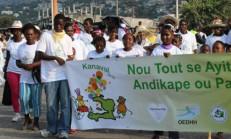 Emission « Sakapfèt pou Moun Andikape yo », numéro 72