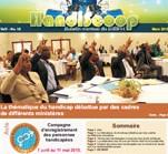 HandiScoop No18: Mars 2015, bulletin mensuel du BSEIPH