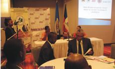 Vers une loi régissant l'accessibilité de l'environnement bâti en Haïti