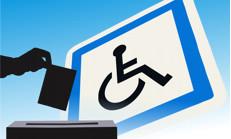 Les centres de vote sont-ils accessibles aux personnes handicapées ?
