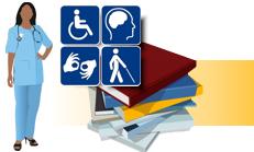 La problématique du handicap introduite dans la formation des professionnels de la santé